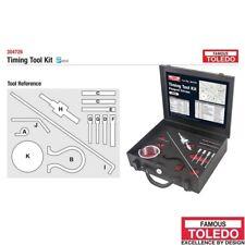 TOLEDO TIMING TOOL KITS FOR Peugeot 307 2 06/09-2.0L (EW10A) 304726