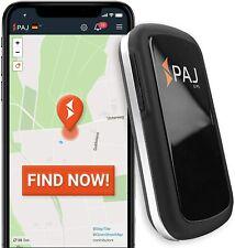 LOCALIZZATORE SATELLITARE GPS TRACKER ALLROUND FINDER da PAJ AUTO GPRS GMS MINI