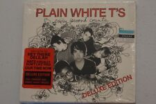 Every Second Counts [Deluxe Edition] by Plain White T's w/ full concert DVD