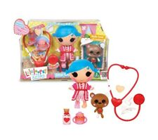 LALALOOPSY LITTLES SEW MAGICAL SEW CUTE PATIENT SILLY SOUNDS GIOCHI PREZIOSI