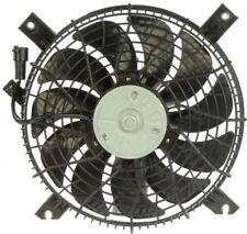 A/C Condenser Fan Assembly Dorman 620-649 fits 02-04 Chevrolet Tracker 2.5L-V6