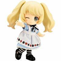 Kotobukiya ADE47 Cu-poche Extra Alice no Kimagure Twintail Set F/S w/Tracking#