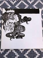 Final Fantasy He Poos Clouds Vinyl Lp (2006) Owen Pallett (Arcade Fire)