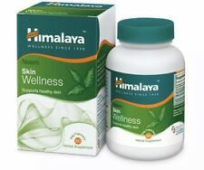 Himalaya Wellness Neem - Blood Detox Supplement for Healthy Glowing Skin 60 caps