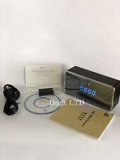 HD 1080P WiFi IP Camera 140° network Spy Cam Security IR DVR 4k Clock covert