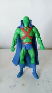 DC Universe Classics Validus Wave 15 Martian Manhunter DCUC