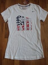 EUGENE OREGON 2012 OLYMPIC TRIALS TRACK & FIELD LIMITED DRI-FIT NIKE TRACK TOWN