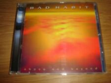 Bad Habit  -  Above And Beyond  -  Japan !!!!!!!!