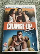 Change Up DVD