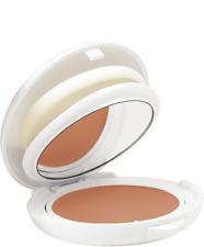 Avene Haute Protection Compatto Colorato SPF50 colore sabbia