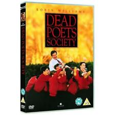 Dead Poets Society (Robin Williams) New DVD R4