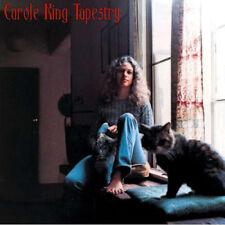 CAROLE KING Tapestry 180gm Vinyl LP NEW & SEALED Sony