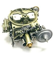 1973~1974 Mercedes Benz 4 Barrel Solex 4A1 Carburetor