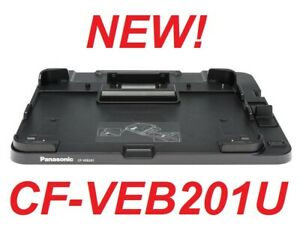 ▲PANASONIC CF-VEB201U Docking Station - Toughbook CF-20 MK1 + MK2 Tablets▲NEW