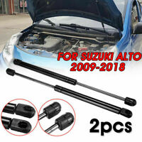 2x Rear Tailgate Boot Gas Lift Support Struts For Suzuki Alto Hatch Nissan Pixo
