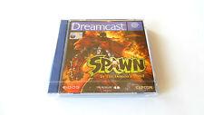 Spawn: In The Demon's hand, SEGA DREAMCAST, Nouveau/Scellé