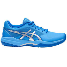ASICS Women's Gel-Game 7 Blue Coast/Silver Shoes 1042A036.404 NEW