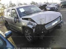 Passenger Rear Side Door With Privacy Tint Glass Fits 00-06 TAHOE 372078
