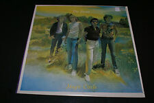 THE POINT Magic Circle LP RARE IN SHRINK VINYL 1983 NEAR MINT PRIVATE PRESS OOP