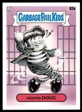 2020 Garbage Pail Kids Series 2 Base #82a HOUND DOUG