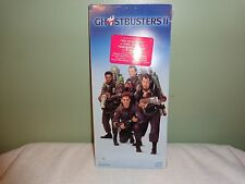 Ghostbusters(2) Cd Movie Soundtrack In Full Collectors Sleeve. New. Sealed. Upc