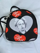 I Love Lucy coin purse - Never Used
