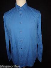 Chemise ESPRIT  Taille 41-42 Bleu à  -66%*