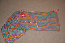 GIDEON OBERSON ladies swim wrap sarong / skirt (one size) USD80 NEW with TAGS