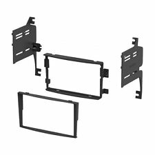 2006 2007 2008 For Nissan 350Z Dash Kit Double Din for Stereo Install