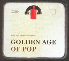 Golden Age of Pop Time-Life Box Set Various Artists 10 CD Set 155 Hits NEW USA