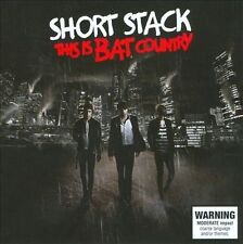 SHORT STACK-THIS IS BAT COUNTRY  (UK IMPORT)  CD NEW