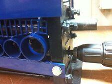Wire Stripping Machine Copper Stripper Manual Recycling BLUEROCK ® MWS-808D