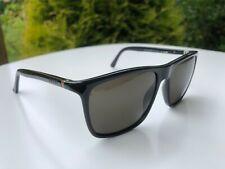 GUCCI Sunglasses GG 1132/S Black D28NR Italy
