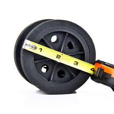 2Pk Heavy Duty Dual Swivel Wheel Folding Shopping Cart Trolley(D862/D962/D861)