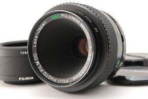 Fujifilm EBC Fujinon Macro 55mm f/3.5 w/ Extension tube M42 Mount from Japan