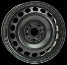 4x Stahlfelgen Renault Megane 3 6,5x16 ET47 Scenic 3 LK 5x114,3 NEU