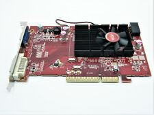 VTX ATI Radeon HD3450 512MB AGP PC Graphics Card