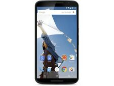 Motorola Nexus 6 32GB blau [OHNE SIMLOCK] GUT