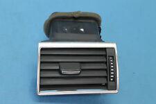 2004 AUDI A8 L D3 #3 FRONT CORNER LEFT DRIVER DASH BOARD A/C AIR VENT