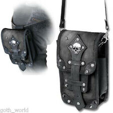 GENUINE Alchemy Gothic Bag  - Empire Aviator | Men's Steampunk Fashion