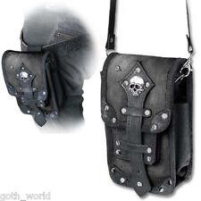 GENUINE Alchemy Gothic Bag  - Empire Aviator | Men's Steampunk Fashion