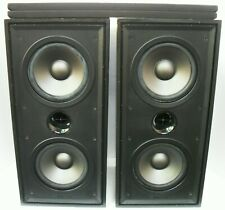 KLIPSCH KG 2.2 Vintage Bookshelf Speakers