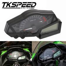Digital Speedometer Tachometer Indicator for Kawasaki Ninja 300 EX300A 2013-2015
