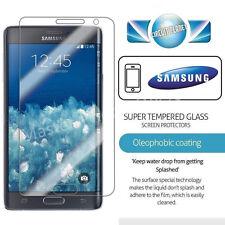 100% Original Vidrio Templado Protector de Pantalla LCD para 2 N7100 Samsung Galaxy Note