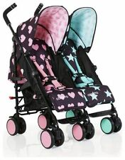 Unbranded Pushchairs & Prams with Auto-Locking