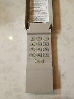 OEM Chamberlain Liftmaster 976LM Security + Wireless Entry Keyless Keypad