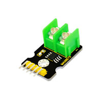 KEYESTUDIO K Type MAX6675K Thermocouple Temperature Sensor Module for Arduino EU