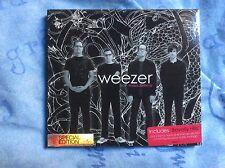 Weezer - Make Believe Special Edition CD in Digipak plus 2 extra bonus tracks