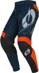 O'Neal Hardwear Pants - MX Motocross Dirt Bike Off-Road ATV MTB Mens Gear
