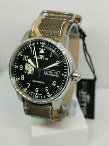 watch Fortis Orologio da polso 704.21Z.01 military automatic